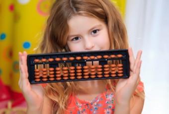 Ментальная арифметика для детей от 5 до 16 лет