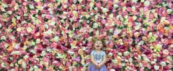 Бесплатная фотосессия 18 марта — для всех мамочек и деток нашего района